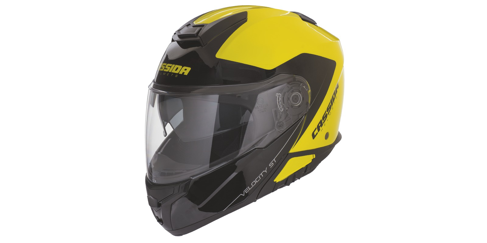 Cassida VELOCITY ST 2.0 yellow/black