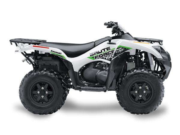 Kawasaki BRUTE FORCE 750 i EPS
