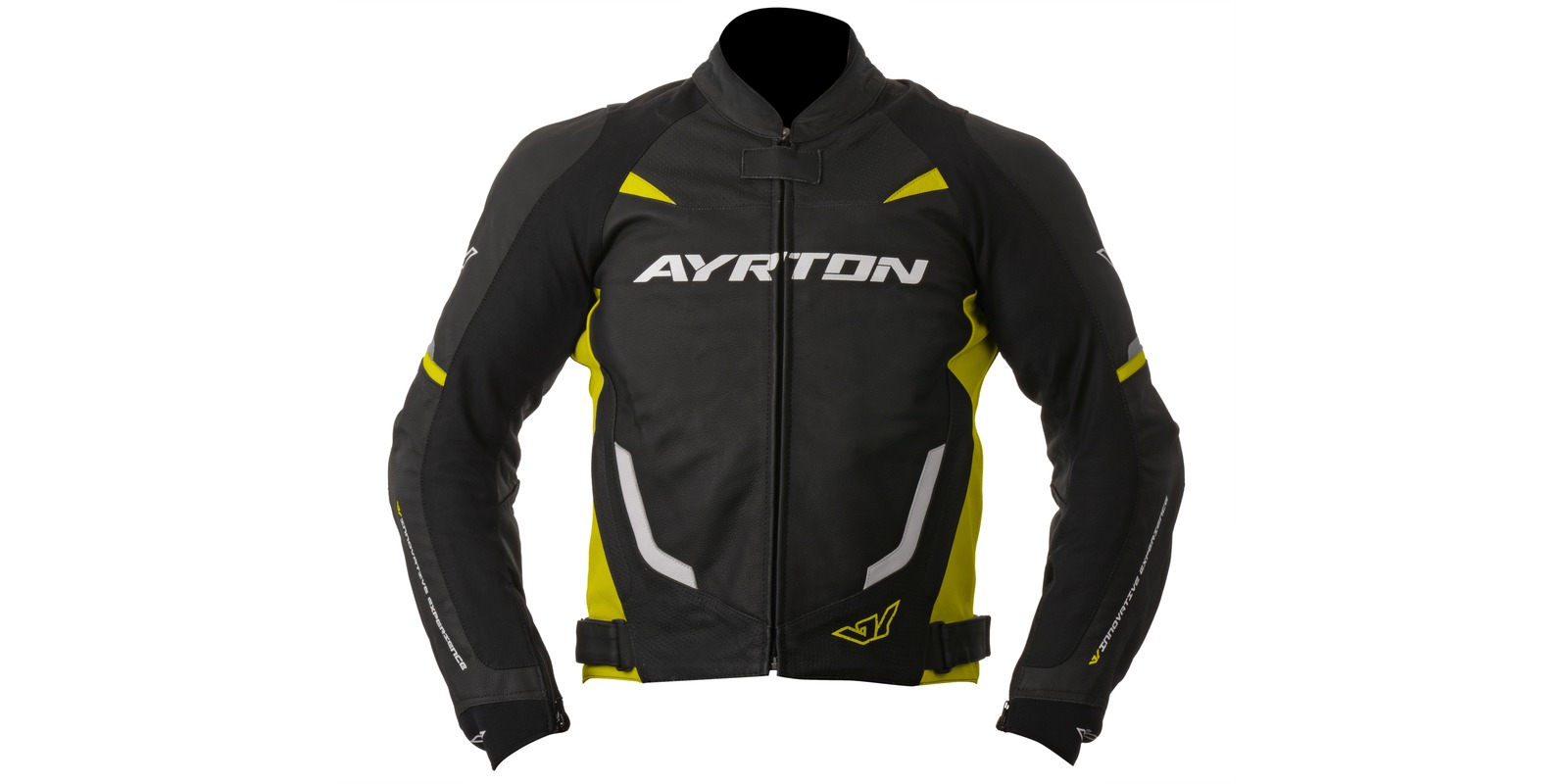 Ayrton EVOLINE black/yellow