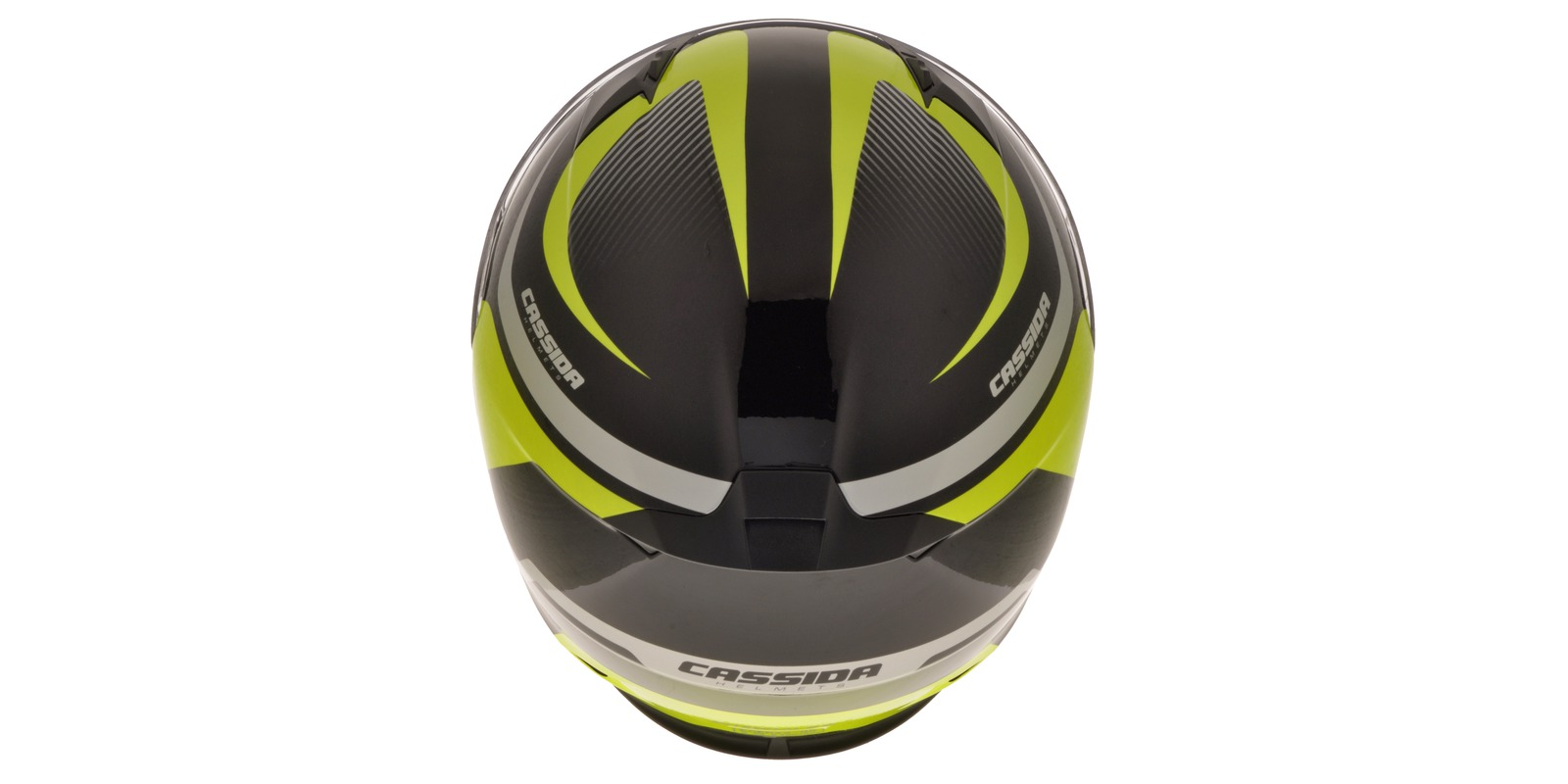 Cassida INTEGRAL 2.0 yellow/black