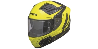Cassida CYKLON yellow/black