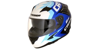 Cassida INTEGRAL 2.0 PERIMETRIC blue/black