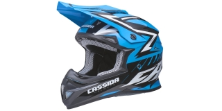 Cassida CROSS CUP blue
