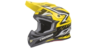 Cassida CROSS CUP yellow