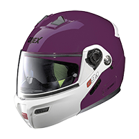 Grex G9.1 EVOLVE COUPLE N-COM purple