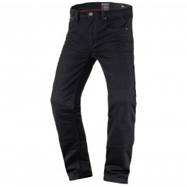 Scott DENIM STRETCH black