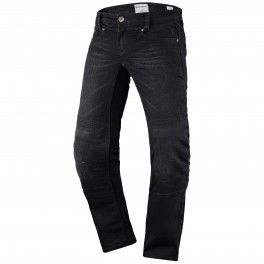 Scott DENIM STRETCH W´s black