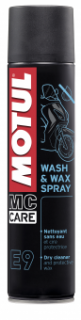 Motul WASH WAX