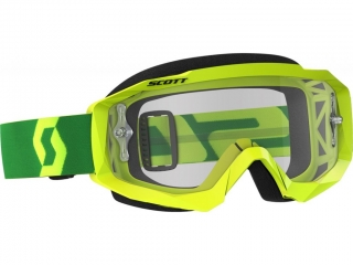 Scott HUSTLE green