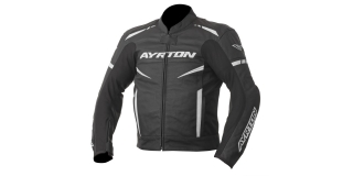 Ayrton RAPTOR black/white