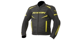 Ayrton RAPTOR black/yellow