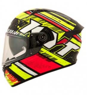 KYT NF-R ENERGY yellow