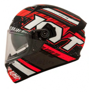 KYT NF-R ENERGY black/red
