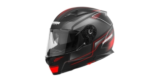Cassida APEX FUSION black/red