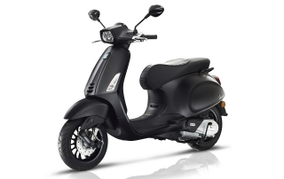 Vespa SPRINT 125i Note