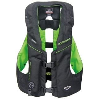 Vesta HIT-AIR green black